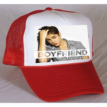 Gorras Justin Bieber, Boyfriend, Belieber, Never Say Never
