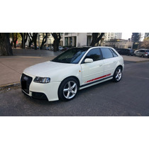 Audi A3 1.9 Tdi 5p 2000 Kit Audi Sport (no Bora Golf 307)
