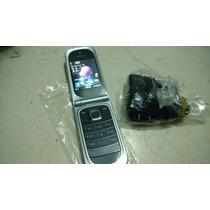 Nokia 7020.nuevo.flip Phone.libre.$1499 Con Envío.
