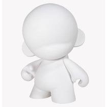 Kidrobot Munny Art Toy Modelo: Munny 4pulgadas Solo $170