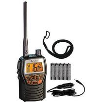Radio Cobra Vhf Marino Portatil Hh125 - Robusto Y Compacto