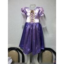 Disfraz Similar Rapunzel