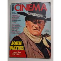 Revista Fiesta Cinema Nº 8 Edição Especial John Wayne
