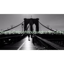 Fotos Blanco & Negro -cuadros - Impresiones En Lienzo 40x60
