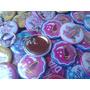 50 Llaveros Soy Luna Personalizados Souvenirs Vive-ideas