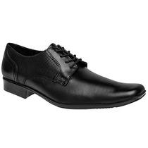 Zapatos Piel Kzanova 201 Negro Oi