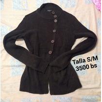 Suéter De Dama Juveniles Talla S/m