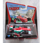 Francesco Bernoulli Cars 2 #4