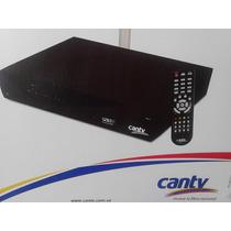 Kit De Antena Para Televisión Satelital