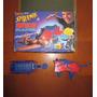Blasters De Spiderman Vintage Raro Tob Biz De Colección 1997