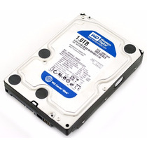 Disco Duro Interno 1tb Western Digital Caviar Blue 64mb Sata