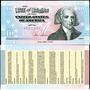 Billete Estados Unidos De America (2011) Madison