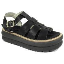 Sandalias Plataforma Gomon Franciscana Zapatos Mujer 253