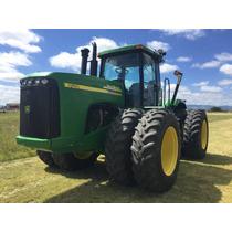 Tractor Marca John Deere 9120