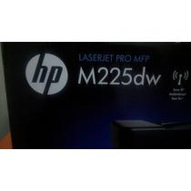 Impresora Laserjet Pro Mfp M225dw