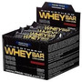 Whey Bar Probiótica Cx C/ 24 Unidades - Sabor Chocolate