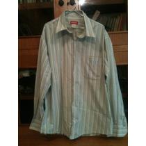 Camisa Masculina Union Bay Tam G