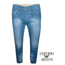 Calça Jeans Empório Armani + Frete Grátis !!!