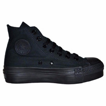 Zapatillas Converse Chuck Taylor All Star Plataforma C548051