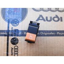 Chave Interruptor Botão Injetor Gasolina Passat Álcool