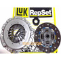 Kit De Clutch Volkswagen New Beetle Golf Jetta Motor 2.0