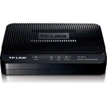 Modem Router Adsl2+ Tplink Td 8816 Internet Banda Ancha Ipv6