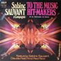 Sabine Sauvant - A Los Fabricantes De Éxitos Disco Vinilo Lp