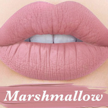 Batom Mashmallow Lime