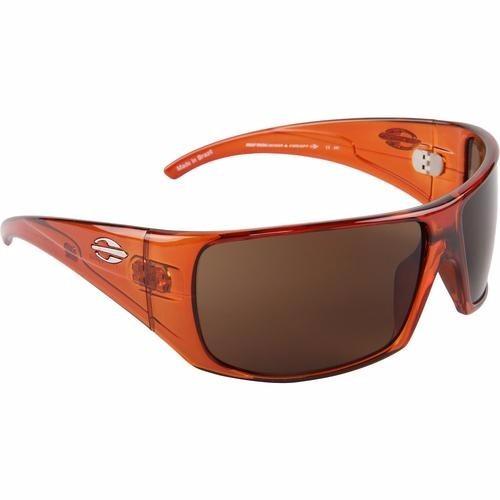 ea48f7995fb68 Óculos Solar Mormaii Amazonia Marrom Novo Original - R  224,00 em Mercado  Livre