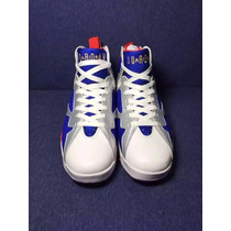 Nike Fat Joe 7 Série Kobe Especial Olimpica 12x S/juros