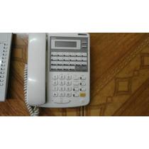 Telefonos Ejecutivos Para Conmutadores Nec Ak-308 -y Ak-824