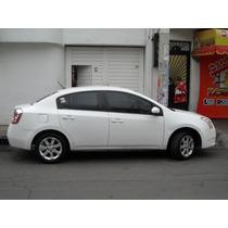 Sentra 2009 Nissan Deshueso Por Partes Y Refacciones Sentra*