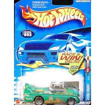 Hot Wheels Motu He-man Double Vision Verde He Man