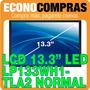 Display Lcd 13.3 Led Lp133wh1-tla2 Normal 100% Nueva!!!!!!!