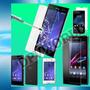 Mica Vidrio Templado Sony Xperia E3 C3 C4 M2 T2 Ultra