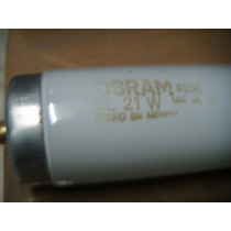Lamp T12 Slim 21w Osram Duracion Extrema Tubo Fluorecente