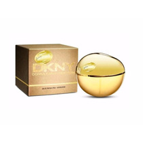 Dkny Be Delicious Golden Dama 100ml