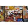 Lego Star Revelion Troop Space Wars