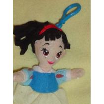 Llavero De Blanca Nieves Las Princesas De Disney D Tu Tv Lcd