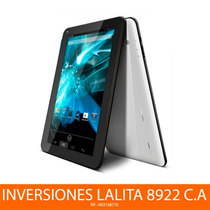 Tabla Pc 7 M168 Capacitiva 1gb 8gb Dual Simcard Android 4.0
