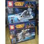 Naves Para Armar Blocks Excelentes ! Space Wars