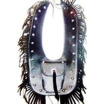 Capa De Tanque- Protetor-dayun 150+franjas Manete-brinde