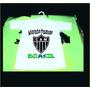 Hermosa Camiseta De Niño Atletico Mineiro Brasil