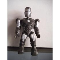 War Machine Iron Man Mega Bloks