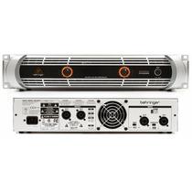 Amplificador Potencia Behringer Inuke Nu3000 - Loja Oficial