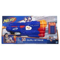 B4620 Nerf N-strike Elite Dual