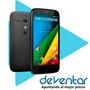 Motorola Moto G Xt1045 - 8gb 4g Micro Sd Expan. Libre En Caj
