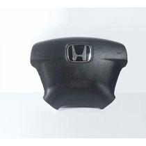 Tampa Bolsa Airbag Honda Civic 2002