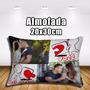 Presente Dia Dos Namorados Almofada Personalizada Com Fotos
