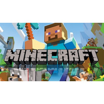 Minecraft Premium Pc - Original 100% Mejor Reputación!